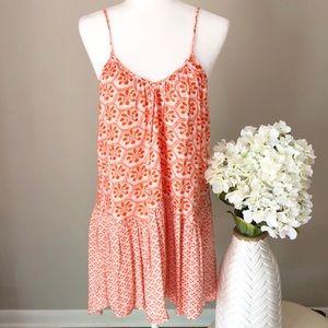 🌷 Topshop summer dress
